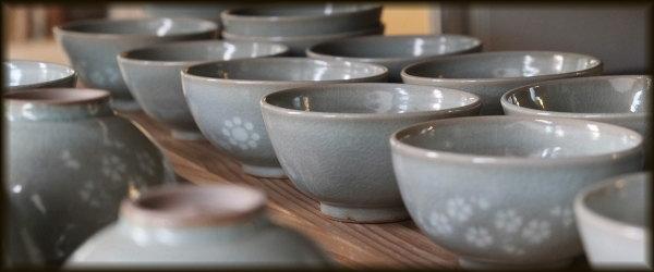 伝七窯陶芸