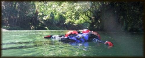 River trekking of Ninja photo.6